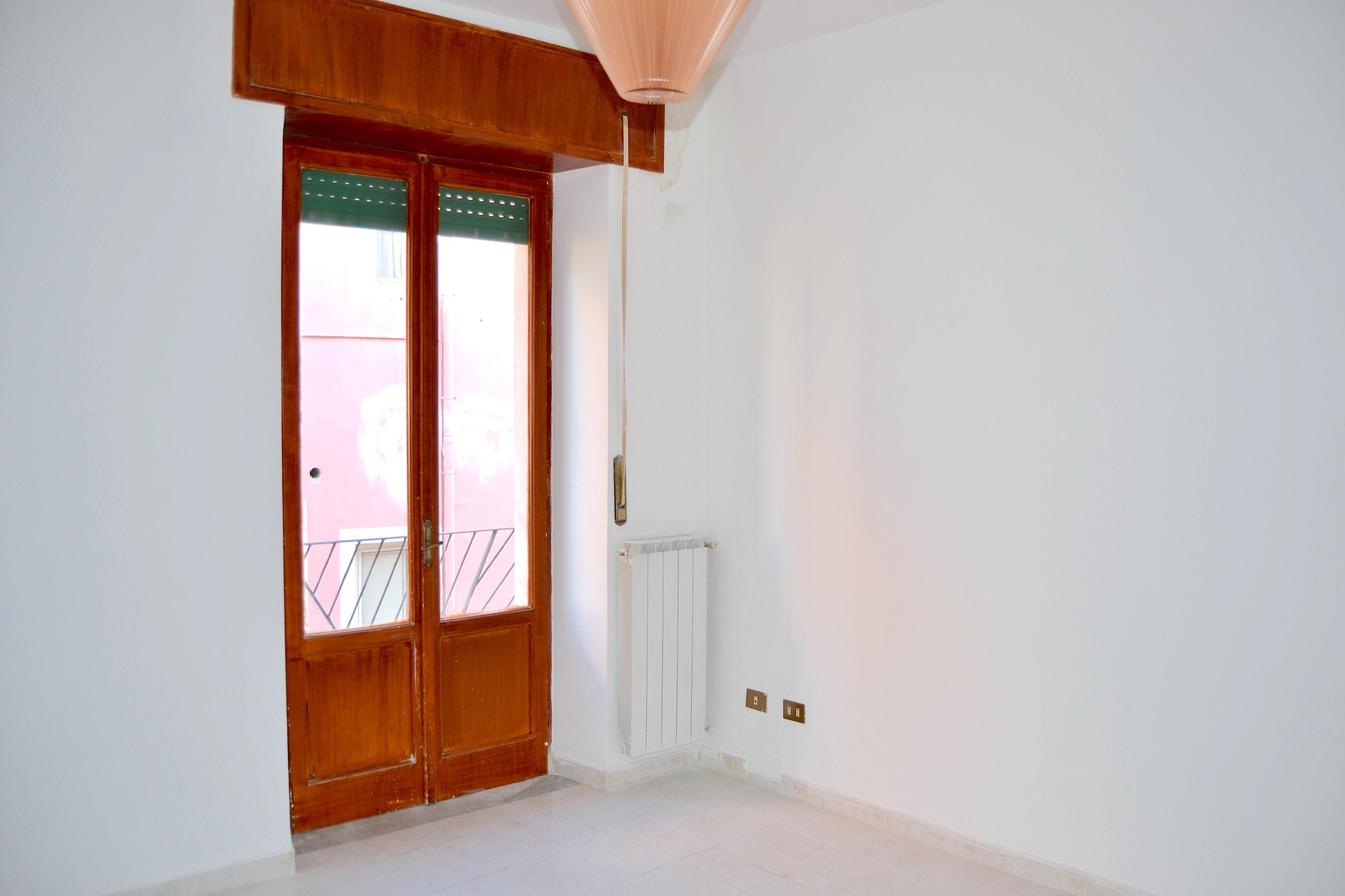 Gaeta Zona San Carlo. Appartamento in Vendita a Gaeta.