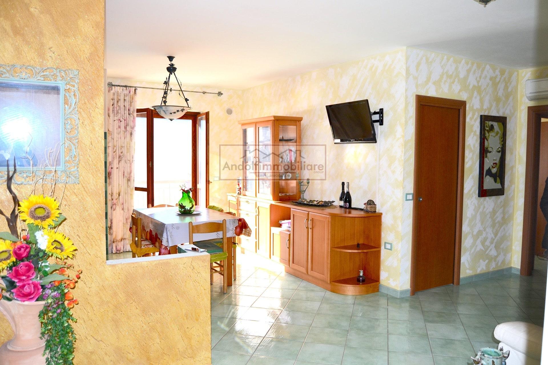 Itri C.da Mustaga. Appartamento di recente costruzione in Vendita a Itri.