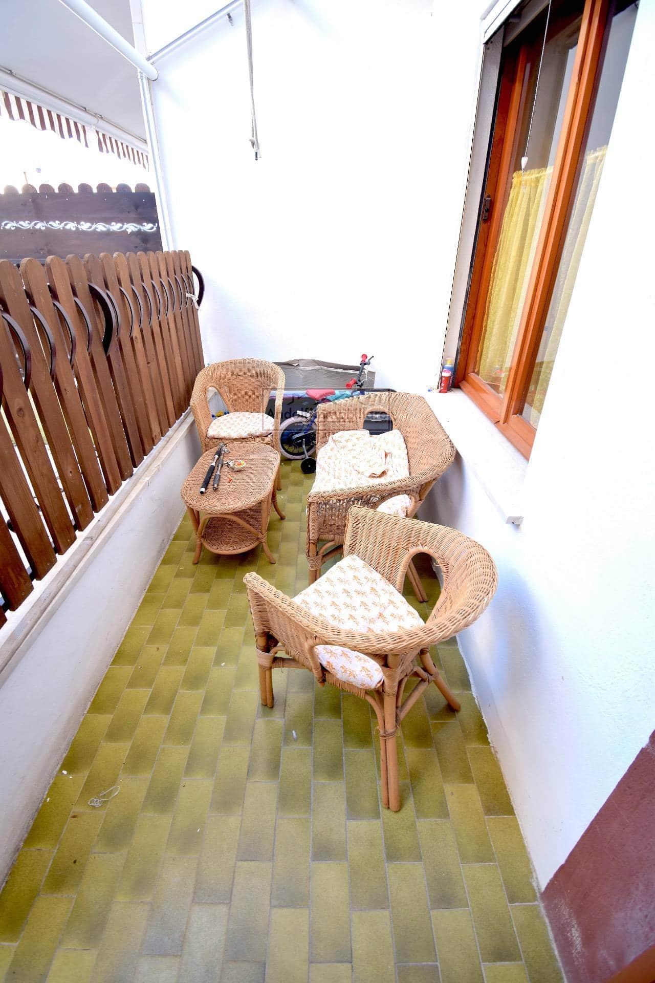 Gaeta Serapo. Appartamentino a 150 metri dal mare con p.auto in Vendita a Gaeta.